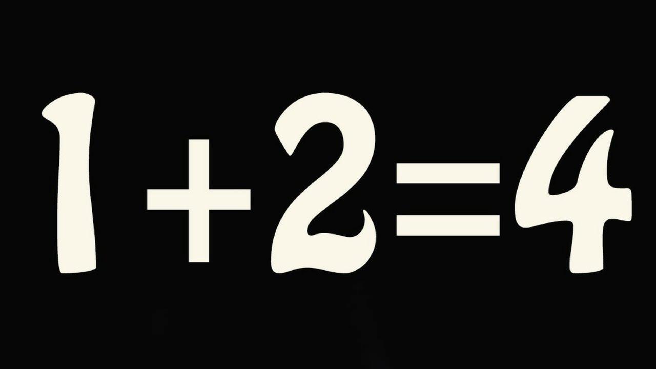 Download 3 unglaubliche Mathe Tricks!