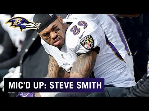 Steve Smith Doesn't Disappoint In Final Career Mic