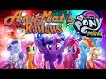 My Little Pony: The Movie (2017) - AniMat's Reviews