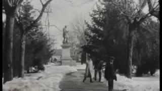 Београдска зима 1914