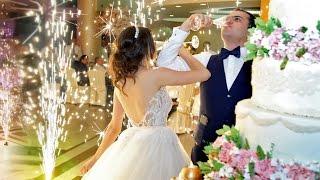 Our Wedding Day! Sahak & Anna