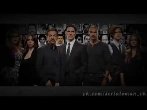 Кадры из фильма Мыслить как преступник (Criminal Minds) - 2 сезон 13 серия