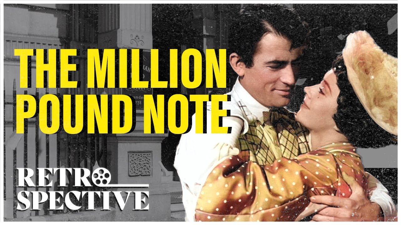 Ver The Million Pound Note (1954) Starring Gregory Peck – Full Movie en Español