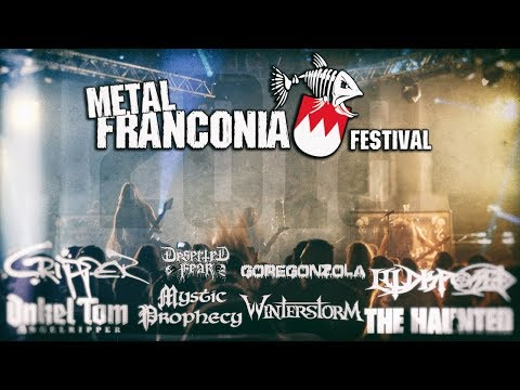 Metal Franconia Festival 2018