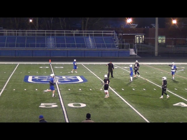 2018 Cannons at CAK