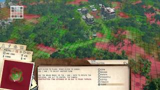 LAB plays Tropico 3: Absolute Power - Part 1