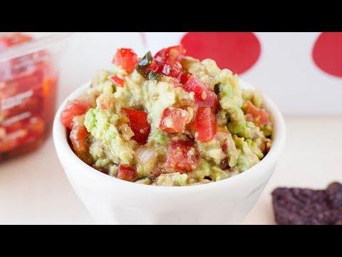 easy-homemade-guacamole-recipe