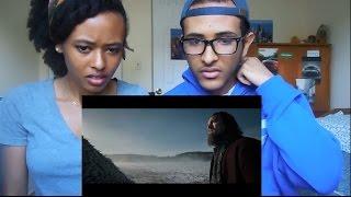 The Revenant | Official Teaser Trailer [HD] Reaction