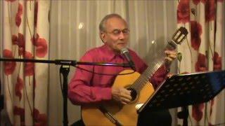 Guitar Cánh Thiệp Đầu Xuân