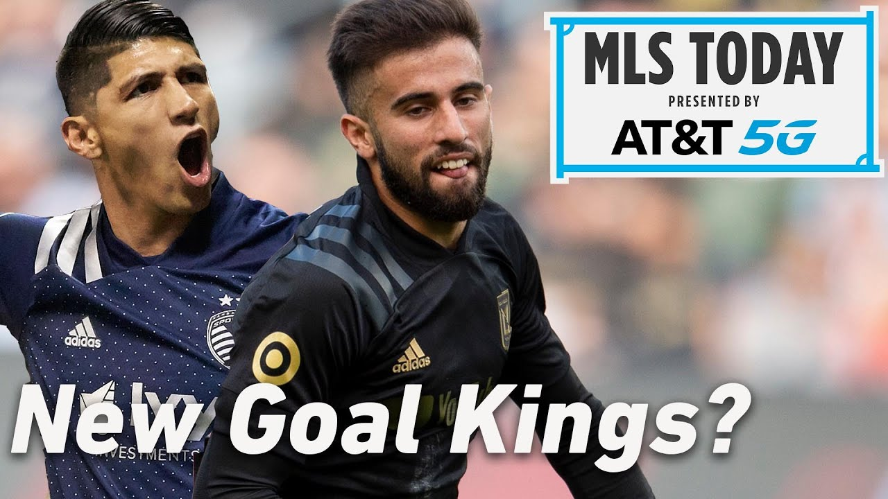 Golden Boot Presented By Audi Predictions: MLS Is Back Tournament