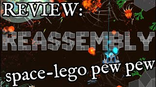 Reassembly - Review