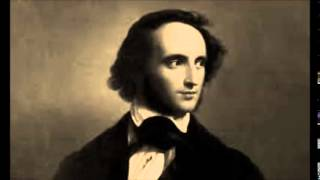 String Quartet No. 5 - Mendelssohn
