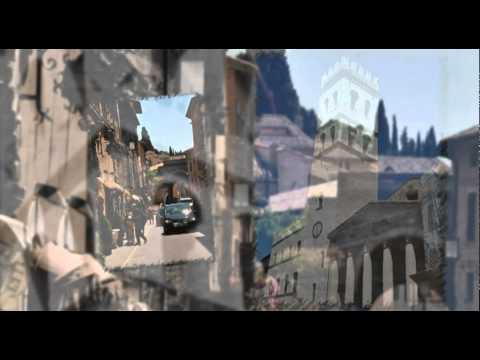 San Marino i Asyż