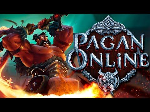 ¡ESTE JUEGO MOLA MUCHO! (Pagan Online)