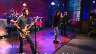 Hinder - Better Than  Me (Live) Sub Español