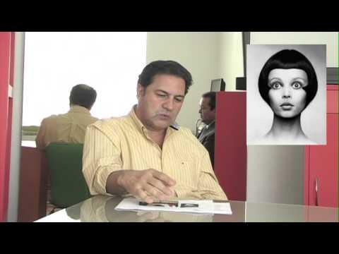 Iconos del estilismo - Vidal Sassoon, el hombre que cambio al mundo con unas tijeras