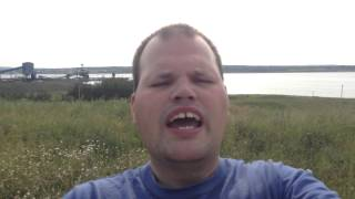 Severe Thunderstorms to Hit Regina Saskatchewan on Thursday July 24, 2014