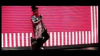 MALIK SO CHIC performing  I DONT DANCE- Official Video (So Chic Song ) from DANCEMOMS