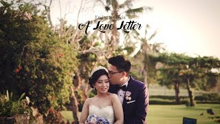 Video Endro & Olivia Wedding - Same Day Edit Video download MP3, 3GP, MP4, WEBM, AVI, FLV November 2017