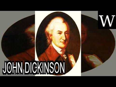 JOHN DICKINSON - WikiVidi Documentary