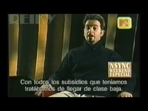 N'Sync MTV Weekend