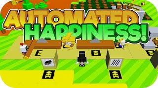 Automated Happine...