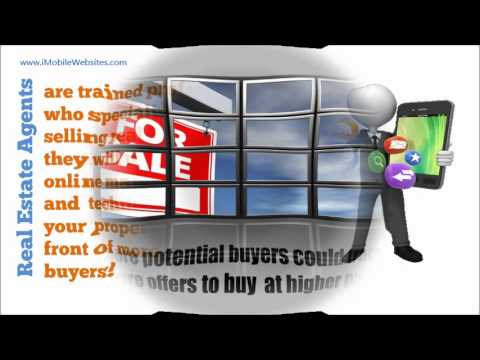 For sale by owner vs Realtor Video