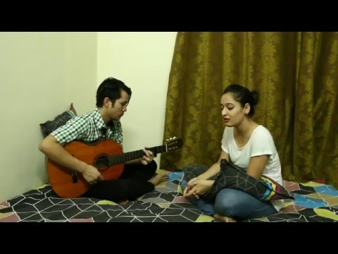 Pee Jaun Swati Koul  feat  Ashok Singh originally sung  by Farhan Sayeed