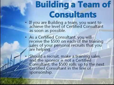 Solar Consultant Opportunity