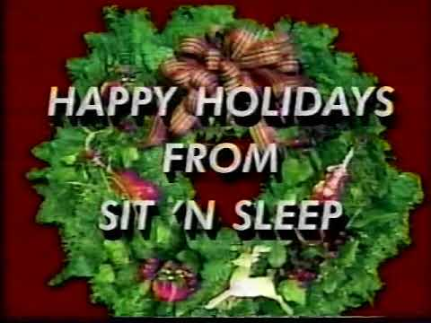TOM SNYDER'S  LAST CHRISTMAS MESSAGE 1998, SMART BEEP FART DEVICE