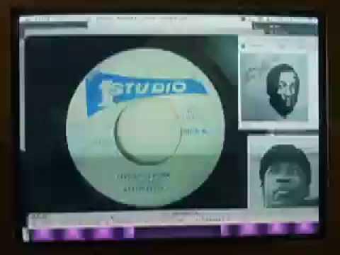 Alton Ellis - Live And Learn (12 Inch) lyrics
