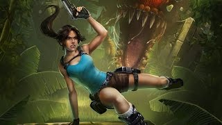 Lara Croft: Relic Run - Android Gameplay HD