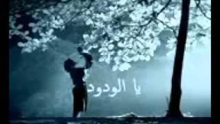 انشوده عن الأم .. القلب يمه لك مشى.. محمد العمري