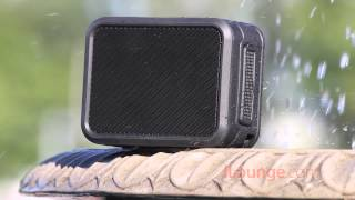 Grace Digital Ecostone and iHome IBN6 Review - by iLounge.com