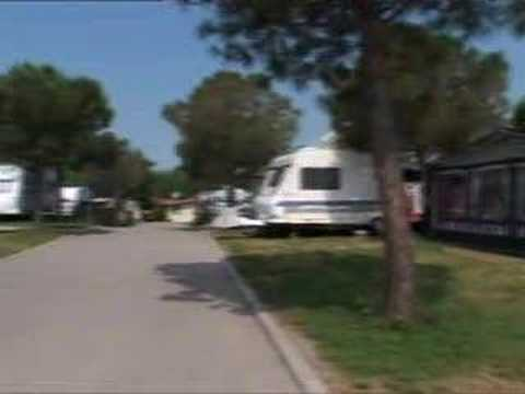 le palme lazise camping youtube. Black Bedroom Furniture Sets. Home Design Ideas
