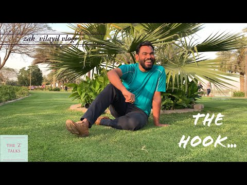 The Hook | The 'Z' Talks || Hearty Relationships