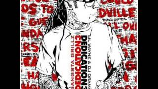Lil Wayne - Dedication 3 - 8 - the other side