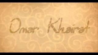 Wagh AlAmar   Omar Khairat   وجه القمر   عمر خيرت