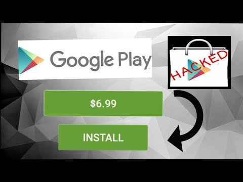 Cracked Play Store 2019*UPDATED [Download MODS And PAID APPS FOR FREE] ||Andro Hacker