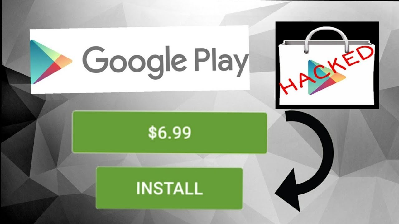 cracked play store all apps free