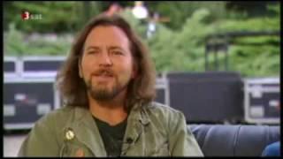 Kulturzeit (3Sat) vom 8.9.2009 - Pearl Jam