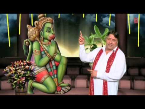 Balaji Tere Jhande Mai Hanuman Bhajan By Narendra Kaushik [Full Video Song] I Anmol Baba