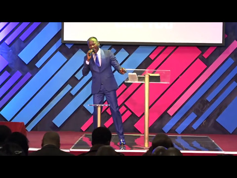 LIVE  Help From Above 2017 Johannesburg South Africa - 2nd May, 2017 With Apostle Johnson Suleman