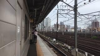 [栄生MHフル‼️]名鉄1200系リニューアル 1115f(特急岐阜行き)栄生駅 通過MHフル‼️
