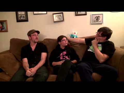 Adventure Time Vlogs: Episode 162 - Breezy