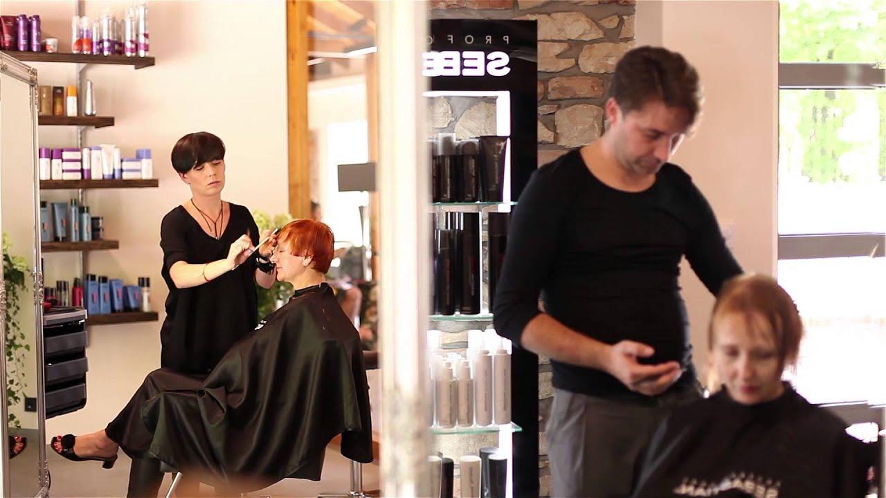 Salon Fryzjerski Mp Sztork Youtube