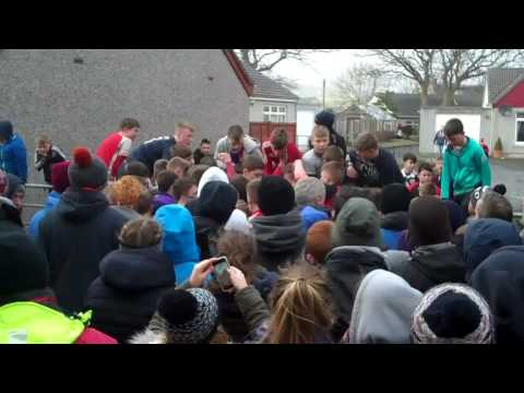 Kirkwall Boys Ba Christmas 2016 (part 3 of 3)