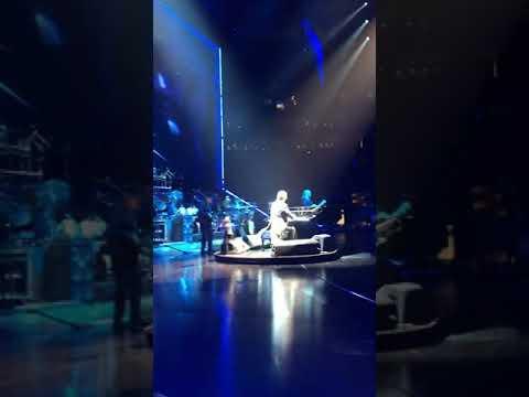 Elton John/goodbye yellow brick road tour – TD Bank North Garden Boston November 6, 2018 Mp3