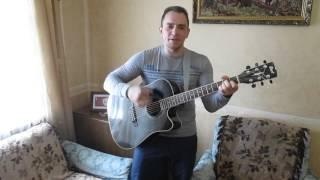 А знаешь как мне в небесах на гитаре