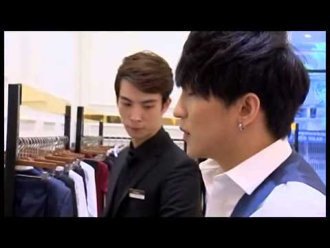 korea fashion office men - by vt 4